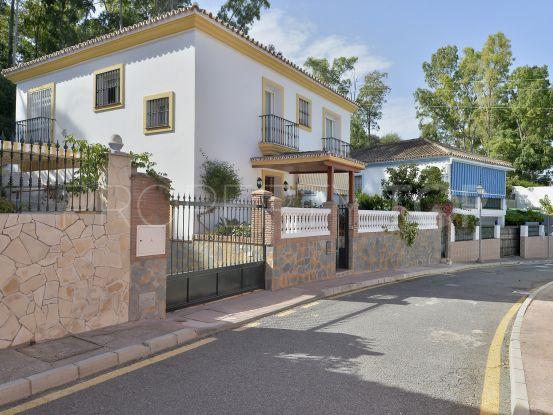 Villa en venta en El Gamonal, San Pedro de Alcantara | CENTURY 21 Sun