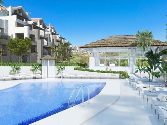 Apartment for sale in Mijas with 2 bedrooms   Marbella Living