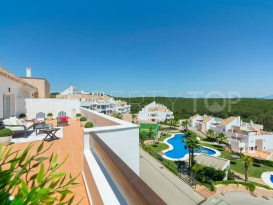 Penthouse in San Roque | Marbella Living