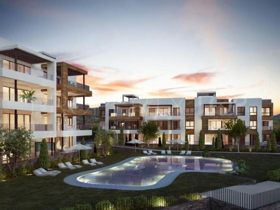 For sale apartment in Fuengirola with 2 bedrooms | Marbella Living