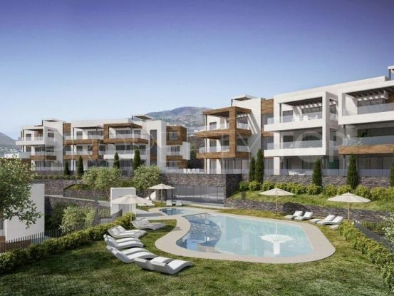 Apartment for sale in Fuengirola | Marbella Living