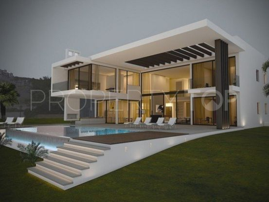 Villa in La Quinta Golf, Benahavis | Marbella Living