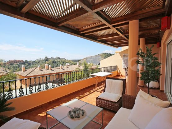 2 bedrooms penthouse in Vista Real for sale | Marbella Living