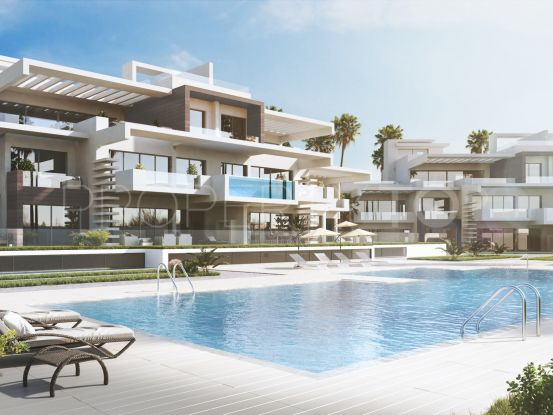 La Meridiana 4 bedrooms apartment for sale | Marbella Living