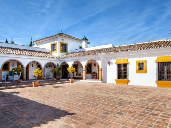 For sale cortijo in Coin | Christie's International Real Estate Costa del Sol
