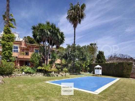 For sale 5 bedrooms villa in Malaga | Christie's International Real Estate Costa del Sol
