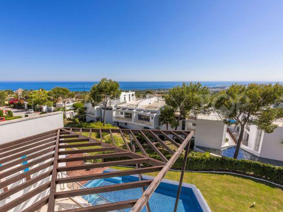 Sierra Blanca 3 bedrooms house | Christie's International Real Estate Costa del Sol