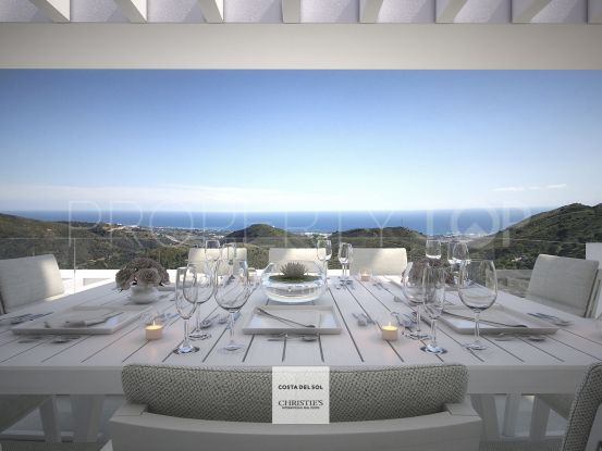 Ojen, apartamento en venta | Christie's International Real Estate Costa del Sol