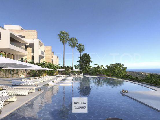 Ground floor apartment in Ojen | Christie's International Real Estate Costa del Sol