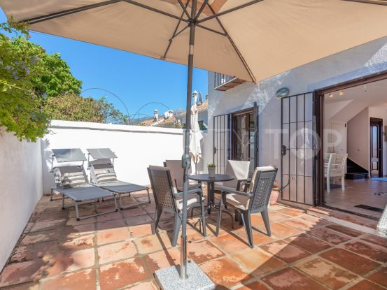 2 bedrooms El Naranjal town house for sale | Nordica Sales & Rentals