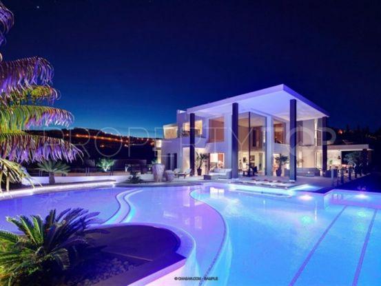 Villa with 6 bedrooms for sale in La Alqueria, Mijas   Nordica Sales & Rentals
