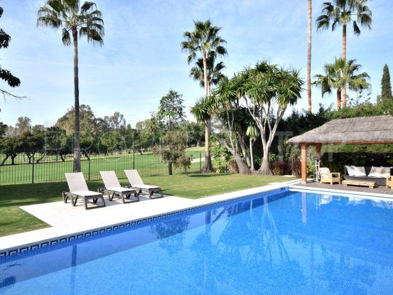 5 bedrooms villa in Nueva Andalucia, Marbella | Nordica Sales & Rentals