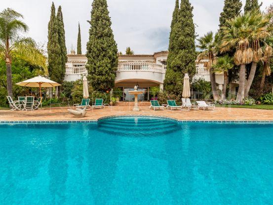 Villa in El Herrojo   Nordica Sales & Rentals