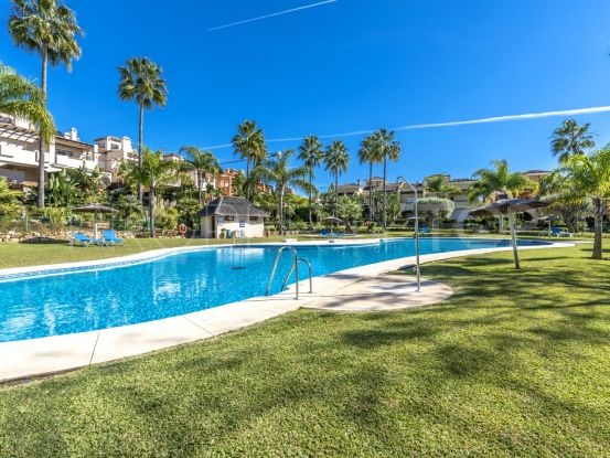 For sale Guadalmina Baja 3 bedrooms town house | Nordica Sales & Rentals