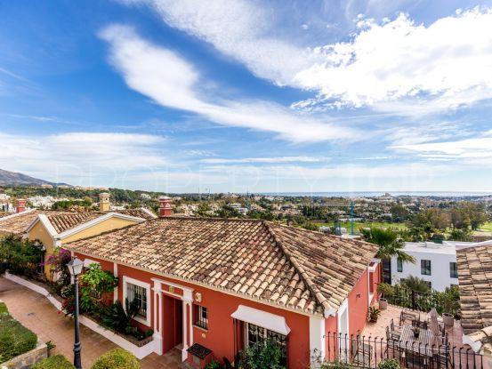 Aldea Dorada, Nueva Andalucia, adosado en venta | Nordica Sales & Rentals