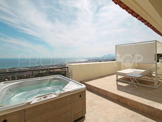 4 bedrooms Los Monteros Hill Club apartment for sale | Dolan Property