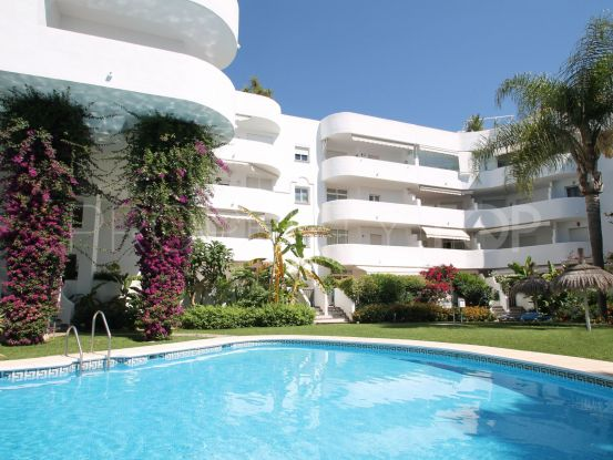 Apartment in Marbella Real for sale | Dolan Property