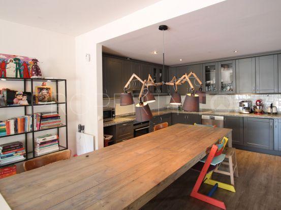 For sale 3 bedrooms town house in Carretera de Istan | Dolan Property