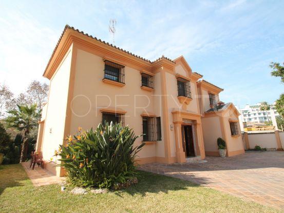 Villa in Marbella Golden Mile for sale | Dolan Property