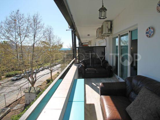 2 bedrooms La Carolina apartment for sale | Dolan Property