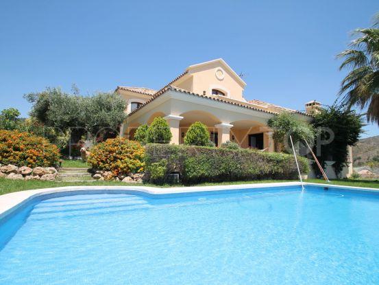 For sale Lomas de La Quinta 4 bedrooms villa | Dolan Property