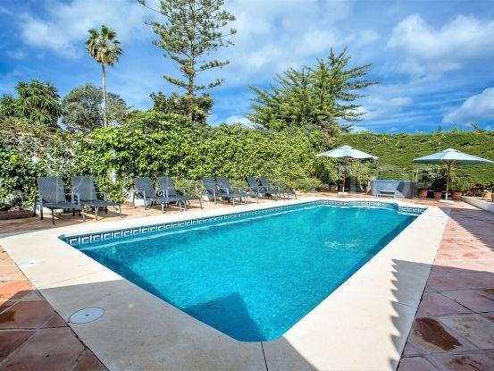 For sale villa in Cortijo Blanco with 7 bedrooms | Dolan Property