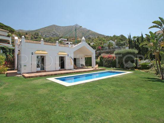 Buy 4 bedrooms villa in Sierra Blanca Country Club, Istan | Dolan Property