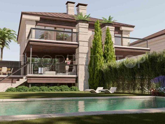 For sale plot in Marbella Golden Mile | Nine Luxury Properties