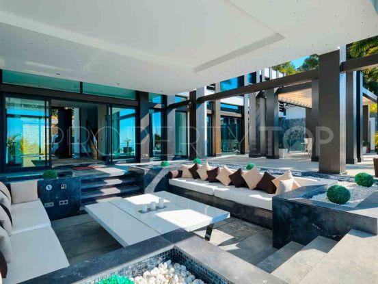 8 bedrooms villa for sale in Cascada de Camojan, Marbella Golden Mile | Nine Luxury Properties