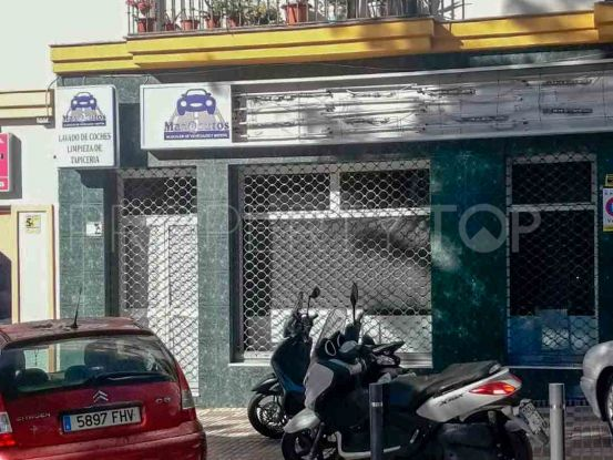 For sale Marbella Centro commercial premises | Nine Luxury Properties
