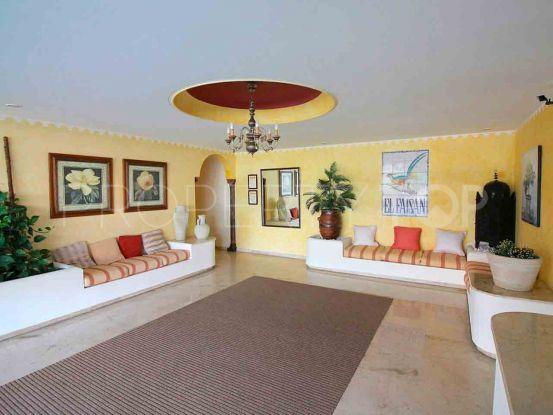 For sale Guadalmina Alta 3 bedrooms ground floor apartment | Nine Luxury Properties