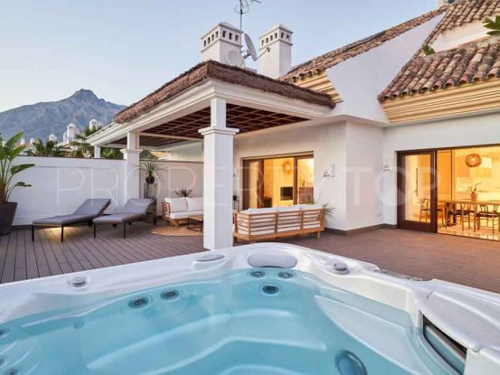 For sale apartment in Marbella Golden Mile | Nine Luxury Properties