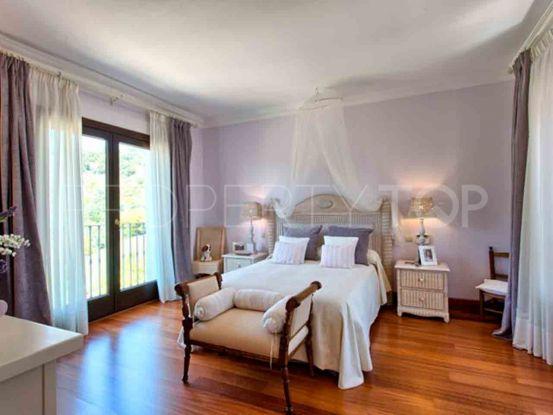 Villa in Marbella Club Golf Resort | Nine Luxury Properties