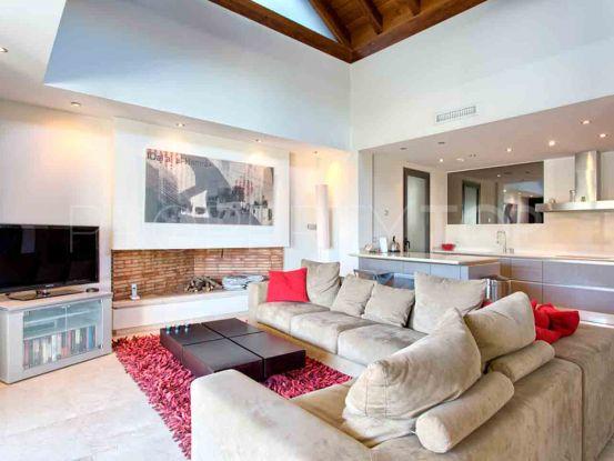 For sale Marbella Golden Mile ground floor apartment | Nine Luxury Properties