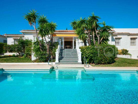 Town house with 3 bedrooms for sale in Nueva Atalaya, Estepona | Nine Luxury Properties