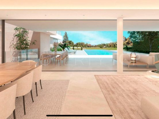 For sale Guadalmina Alta plot | Nine Luxury Properties