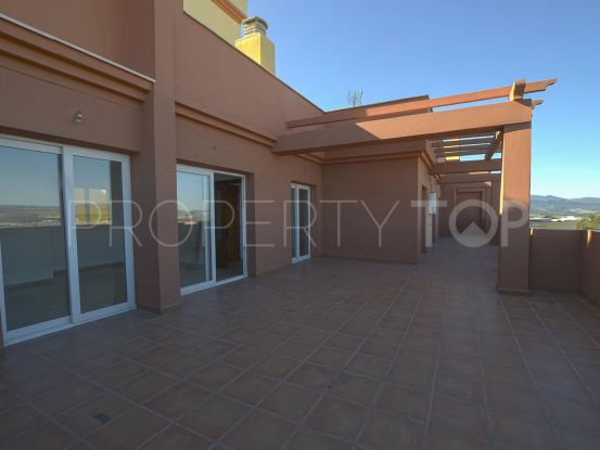 Buy penthouse with 4 bedrooms in Algeciras | Nine Luxury Properties