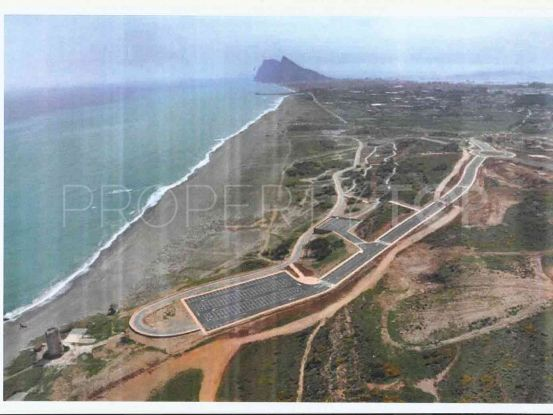 For sale La Linea de la Concepcion plot | Nine Luxury Properties