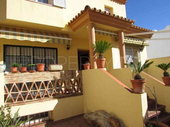 For sale town house in Cancelada, Estepona | Nine Luxury Properties