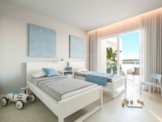 Ground floor apartment in Casares del Sol with 2 bedrooms | Nine Luxury Properties