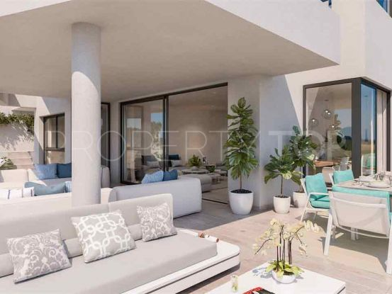 Mijas Costa 3 bedrooms penthouse | Nine Luxury Properties
