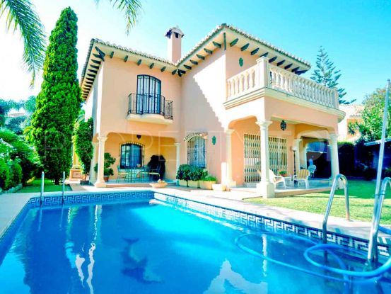 For sale Huerta Belón villa | Nine Luxury Properties