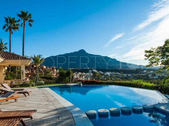 7 bedrooms villa in Nueva Andalucia, Marbella | Nine Luxury Properties