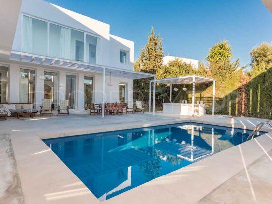 For sale villa in Las Brisas, Nueva Andalucia | Nine Luxury Properties