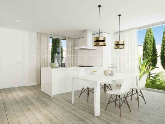 Town house for sale in Cancelada, Estepona | Nine Luxury Properties