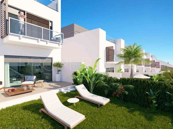 Buy town house in Manilva | Nine Luxury Properties