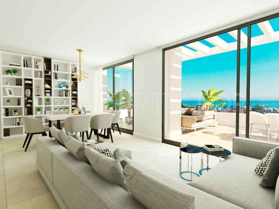 For sale apartment in La Gaspara, Estepona | Nine Luxury Properties