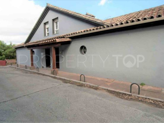 Town house with 3 bedrooms for sale in La Mairena | Nine Luxury Properties