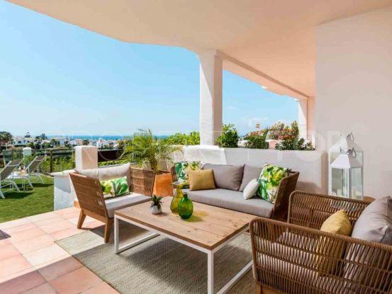 For sale ground floor apartment in La Resina Golf | Nine Luxury Properties