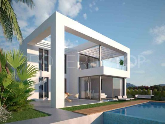 For sale villa in Buena Vista, Mijas Costa | Nine Luxury Properties